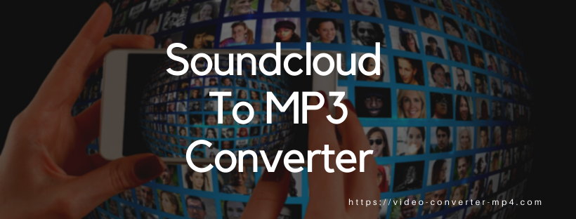 Soundcloud to MP3 Downloader