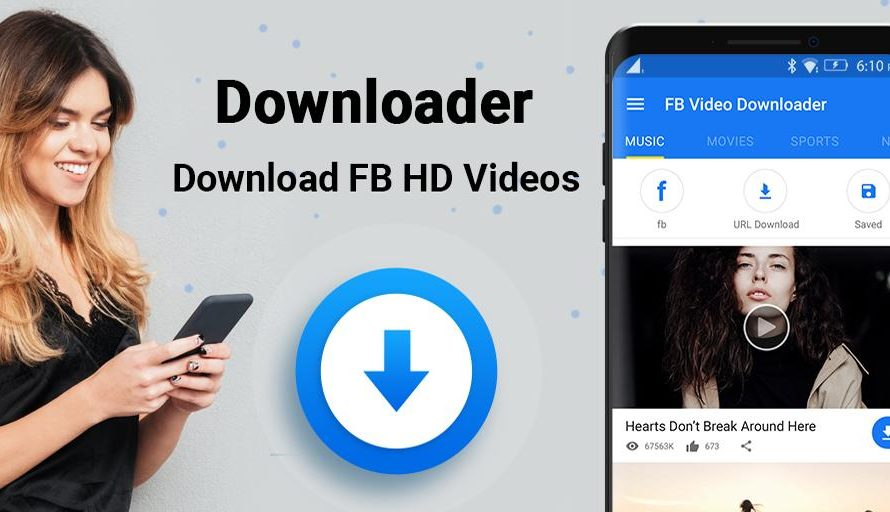 Three ways to download Facebook videos online without installing software